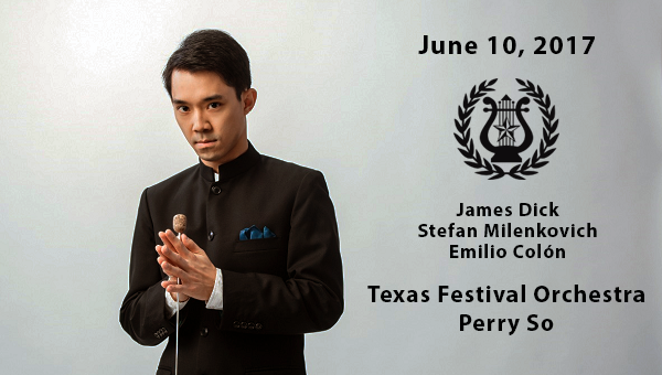 Perry So June 10