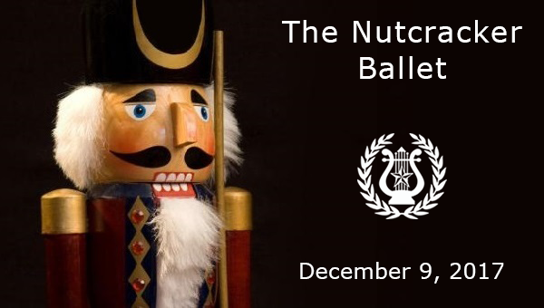 Nutcracker December 9